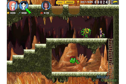 Download ClueFinders: Mystery Mansion Arcade - My Abandonware