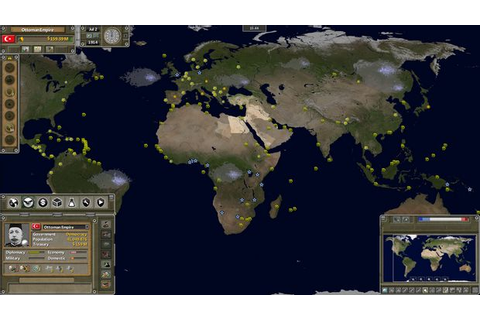 Supreme Ruler The Great War-SKIDROW « GamesTorrent