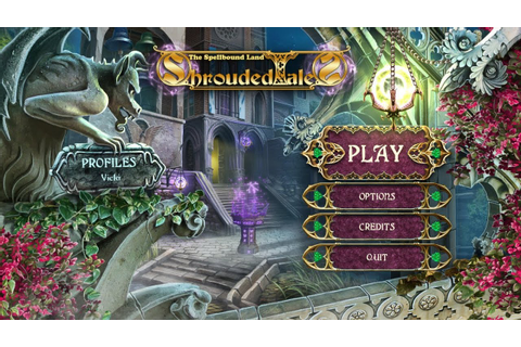 Shrouded Tales: The Spellbound Land Gameplay | HD 720p ...
