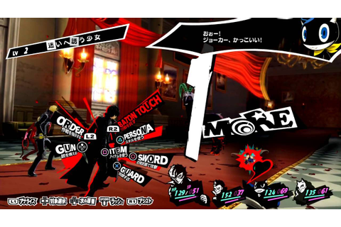 Review - Persona 5 | Game Hype