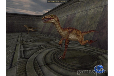Carnivores 2. Download and Play Carnivores 2 Game - Games4Win
