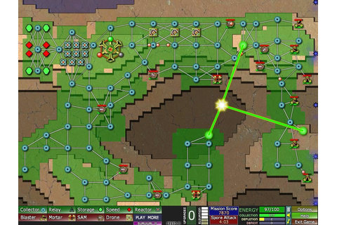 Creeper World: Evermore Hacked (Cheats) - Hacked Free Games