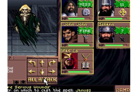 The Forgotten Realms Archives Free Download Full PC Game ...