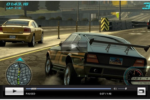 Midnight Club: Los Angeles Review - IGN