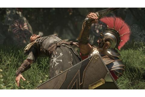 Ryse: Son of Rome - Buy and download on GamersGate