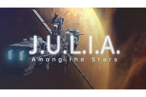 J.U.L.I.A.: Among the Stars - Download - Free GoG PC Games