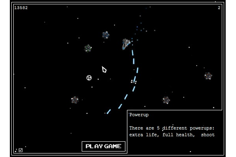 Awesomer Than Thou: Game Review: Comet Buster/Blaster