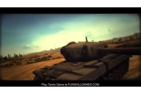 Play Tanks Game Addicting Games For Free (Online Epic Tank ...