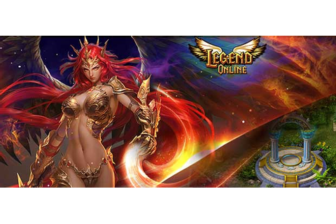 Legend Online » Android Games 365 - Free Android Games ...