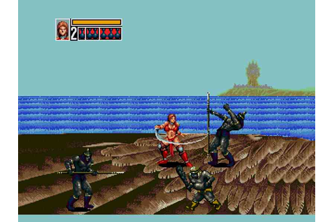 Golden Axe III Game Download Free For PC Full Version ...