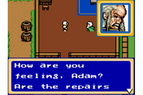 ... Shining Force Gaiden: Final Conflict. Секреты Shining Force