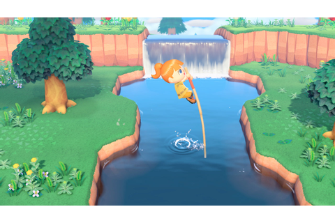 Animal Crossing: New Horizons | GameSoul.it