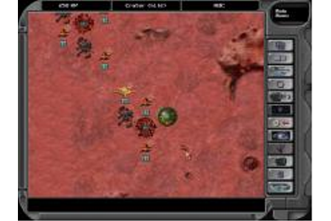 Star General Download (1996 Strategy Game)