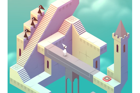 Out Today: A Gorgeous iPad Game That Would Make M.C ...