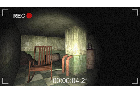 Horror [REC] for Android - APK Download