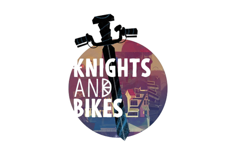 Knights and Bikes - Official Kickstarter Video - YouTube