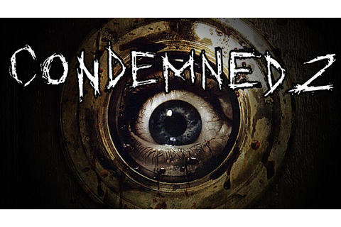 AUF DIE FRESSE! - Condemned 2: Bloodshot | Part 1 | Let's ...