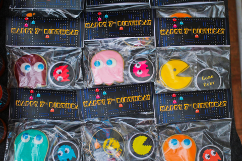 Pac Man Party Pac Man Wiki