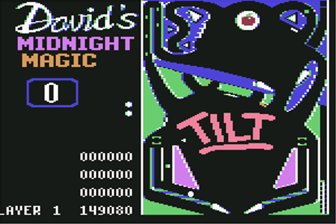 Download David's Midnight Magic - My Abandonware