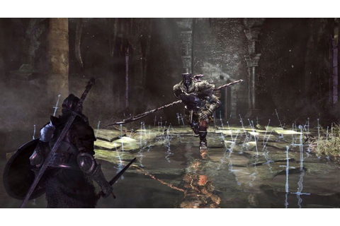 Dark Souls 3 screenshots, rumored gameplay details leak ...