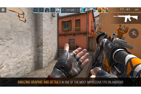Jogue Standoff 2 no PC com Bluestacks