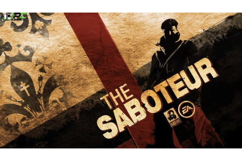 The Saboteur PC Game Free Download