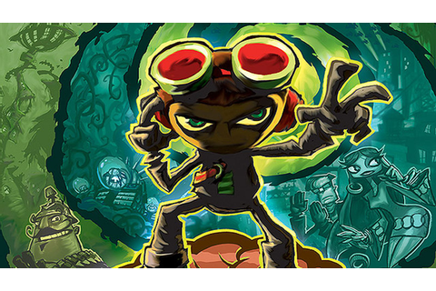Crowdfunding Psychonauts 2 was a success, so why doesn't ...