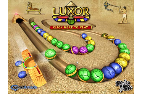 Download Game Luxor 1 Download | Andra Little Notes