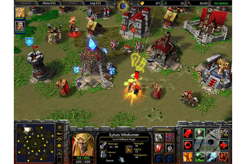 Warcraft III: The Frozen Throne - latest version 2018 free ...