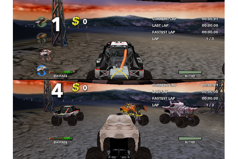 Monster Trux Extreme Offroad Edition Download Free Full ...