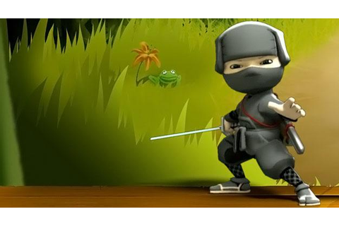 10 Best Ninja Games That Only Skilled Stealth Gamers Can Beat
