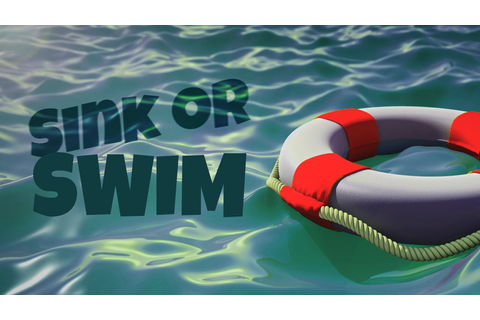 Sink or Swim: 4-Week Summer Series – Ministry to Youth