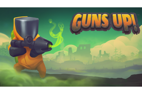 Free-to-play PS4 strategy game Guns Up! gets new content ...