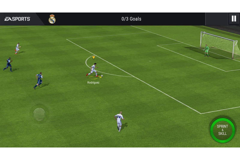 EA Launches FIFA Mobile Soccer Globally On Android ...