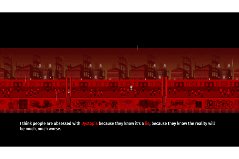 Little Red Lie for PS Vita Game Reviews