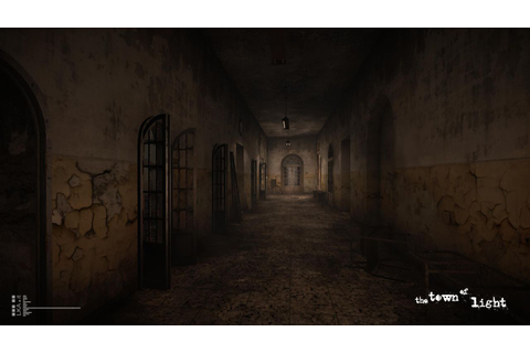 First-person asylum game The Town of Light releasing in ...