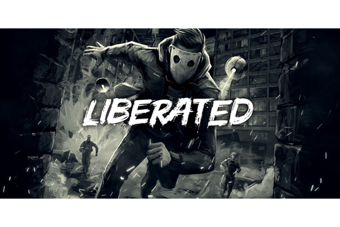 Liberated Review - mxdwn Games