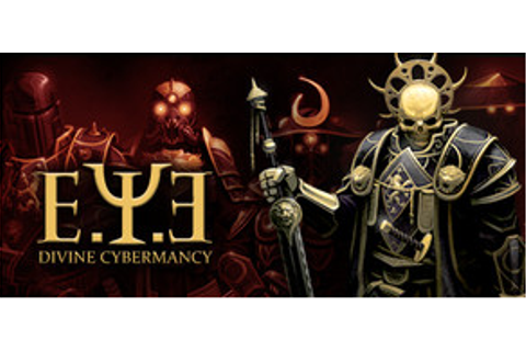 E.Y.E.: Divine Cybermancy - Wikipedia