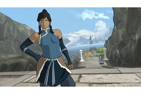 The Legend of Korra™ Game | PS4 - PlayStation