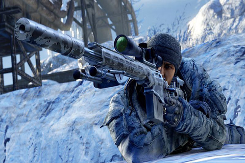 10 Best Sniper Games for PC, PS4, Xbox One in 2017 ...