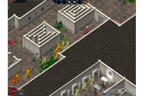 Alien Shooter - Fight For Life. Download and Play Alien ...