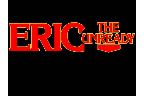 Download Eric the Unready adventure for DOS (1993 ...