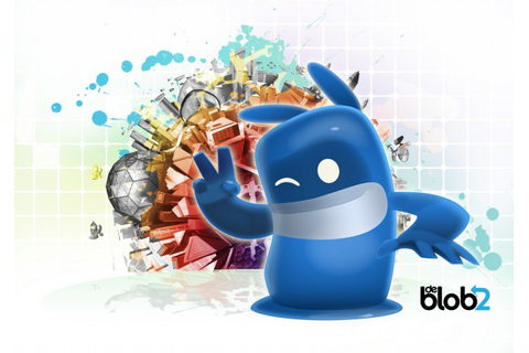de Blob 2 : The Underground en images