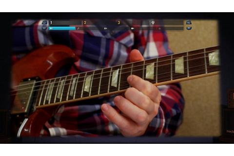 Rocksmith® 2014 Edition Game | PS4 - PlayStation