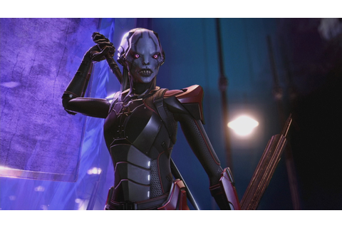 XCOM 2: War of the Chosen is the new DLC from Firaxis ...