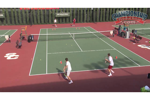 Competition-Based Tennis Games & Drills - Kris Kwinta ...