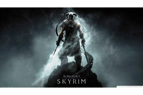 Games Walls & Infos: The Elder Scrolls V: Skyrim