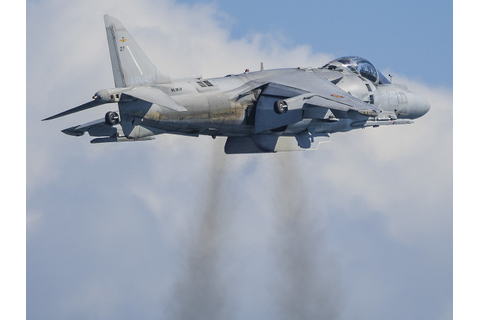 Harrier Jump Jet - Wikipedia