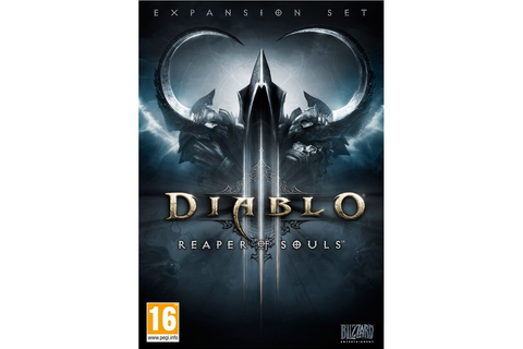 Diablo III: Reaper of Souls - PC Game | Public