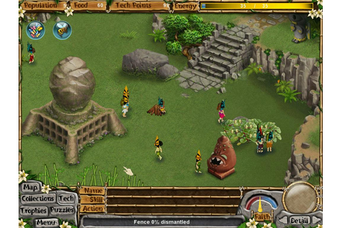 Virtual Villagers New Believers Game - Free Download Full ...